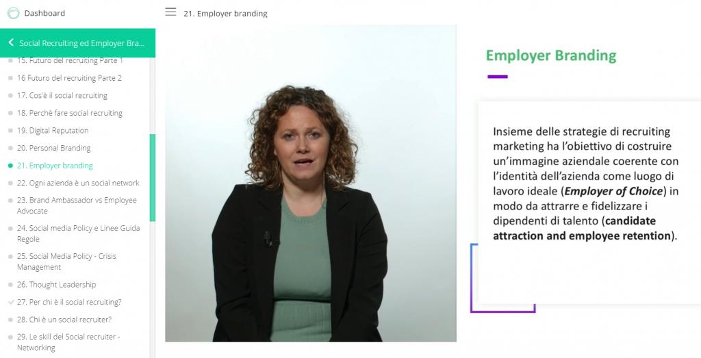 strategie di Employer Branding