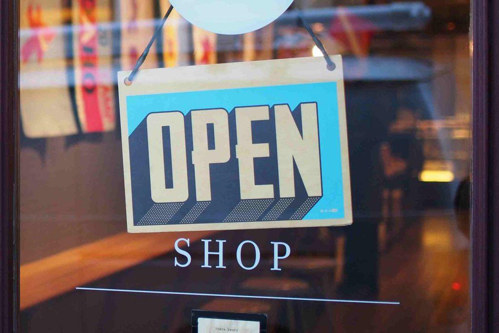 esperto e-commerce