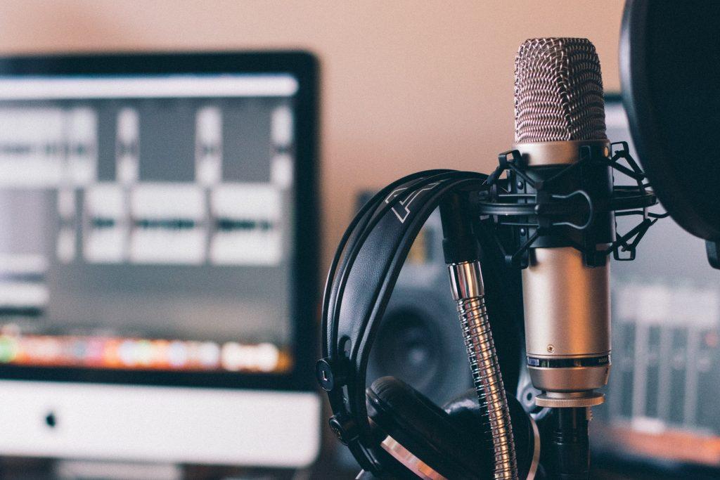 nomi per podcast